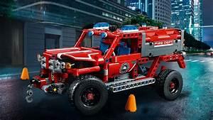 Lego Technic Erwachsene : first responder 42075 lego technic sets f r ~ Jslefanu.com Haus und Dekorationen
