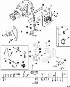 Marine Parts Plus Mercruiser Serial 4 3l Mpi Alpha