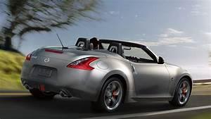 Nissan 370z Cabriolet : design nissan 370z roadster cabriolet roadster nissan ~ Gottalentnigeria.com Avis de Voitures