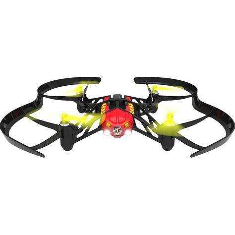 parrot blaze airborne night minidrone red pf bh photo