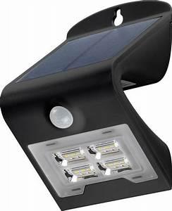 Solar Wandleuchte Mit Bewegungsmelder : led solar wandleuchte mit bewegungsmelder 2 0 w ~ Orissabook.com Haus und Dekorationen