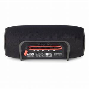 Portable wireless speaker JBL Xtreme, JBLXTREMEBLKEU