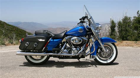 Harley Davidson Motorcycle 12 4k Hd Desktop Wallpaper For