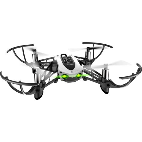 parrot mambo fly mini quadcopter pfaa bh photo video