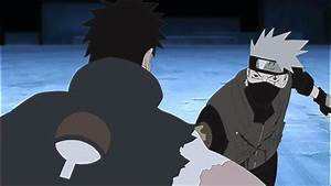 Naruto Shippuden Fight GIF - Find & Share on GIPHY