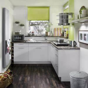 Kleine Küchen Einrichten : landhausstil ideen bilder ~ Indierocktalk.com Haus und Dekorationen