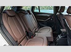 BMW X1 xDrive 25d 2015 review CAR Magazine