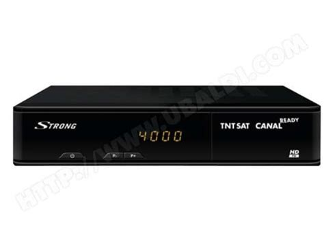 decodeur satellite tnt vente d 233 codeur satellite tnt hd strong srt7402 tnt sat hd