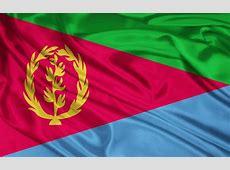Eritrea Flag Pictures
