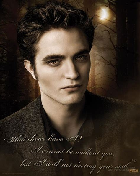 Edward Cullen From Twilight