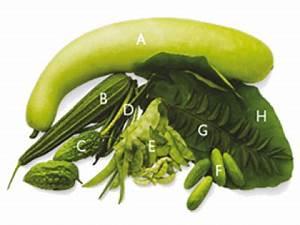 Vegetables A-Z - Vegetables