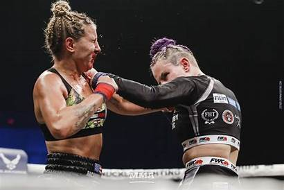 Bare Knuckle Championship Hart Bec Rawlings Britain