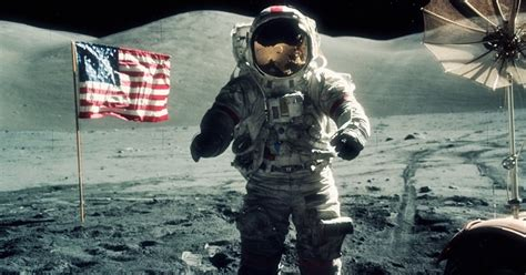 apollo moon landing  animated  short film