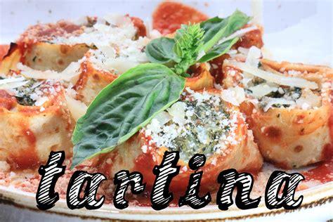 dolce cuisine tartina restaurant la dolce vita in manhattan newswire