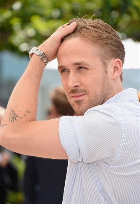 Ryan Gosling, Christina Hendricks, Matt Smith at Lost