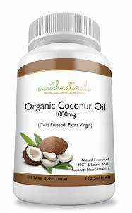 Cheap Extra Virgin Coconut Oil Capsules  Find Extra Virgin Coconut Oil Capsules Deals On Line At