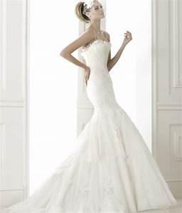 pronovias wedding dresses pre 2015 collection modwedding With pronovias wedding dresses 2015