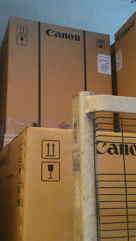 distributor fotocopy canon  wa