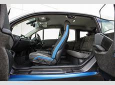 2017 BMW i3 Promises 50 Percent More Range autoevolution