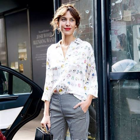 Gingham, Checkered Pants, Black And White, Pants, Trouser