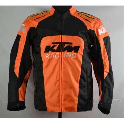 motocross jacket ktm racing jacket for men motorcycle jackets clothing