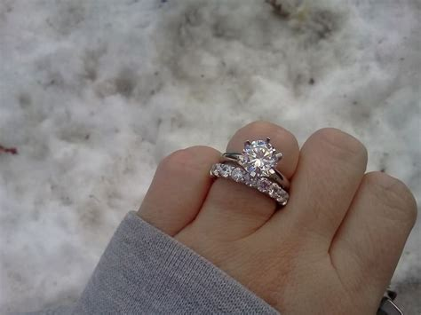 1000 ideas about wedding rings solitaire on pinterest