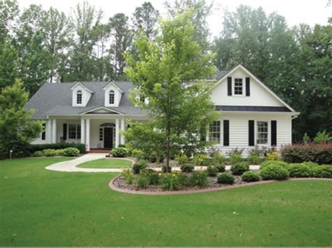 eplans colonial house plan southern colonial beauty  square country house plans  porches
