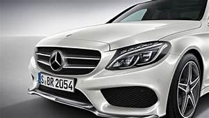 Mercedes Classe C Pack Amg : nouvelle mercedes classe c 2014 le pack amg et son prix ~ Maxctalentgroup.com Avis de Voitures