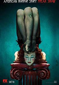 "American Horror Story: Freak Show – Episode 2: ""Massacres ..."