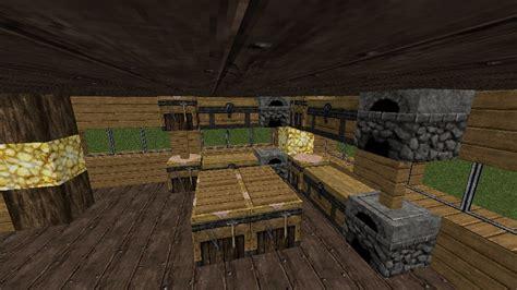 standard  story house minecraft map