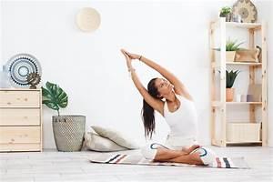 Yoga At Home : 5 ways to start a home yoga practice inspired entertainment ~ Orissabook.com Haus und Dekorationen