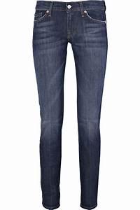 Dark Blue Skinny Jeans Ye Jean