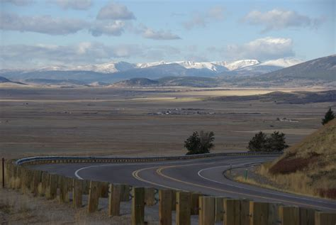Panoramio - Photo of Kenosha Pass, Colorado