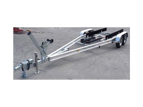 Boat Trailers For Sale Melbourne Fl by 2014 Magic Tilt Xpress Series Tandem Axle For Sale In
