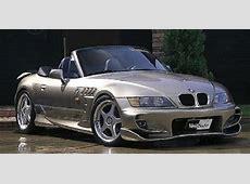 Frontbumper for Bmw Z3 1996 2002 › AVB Sports car