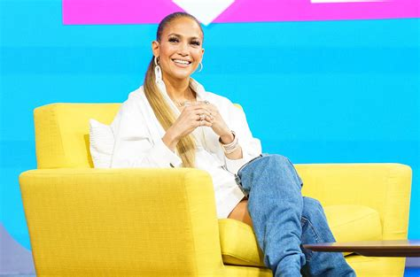 Jennifer Lopez Shares Adorable Childhood Memory About Neil ...