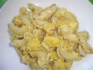 Pasta Mit Hokkaido Kürbis : pasta mit k rbis und h hnchen von dodith ~ Buech-reservation.com Haus und Dekorationen