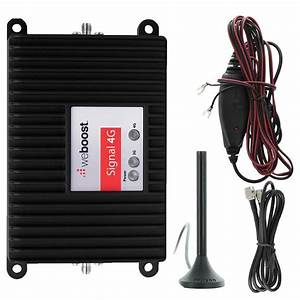 Weboost Signal 4g M2m Direct Connect Signal Booster