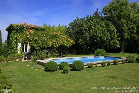 deco cuisine classique jardin chêtre conceptuelles paysage et décoration côté maison