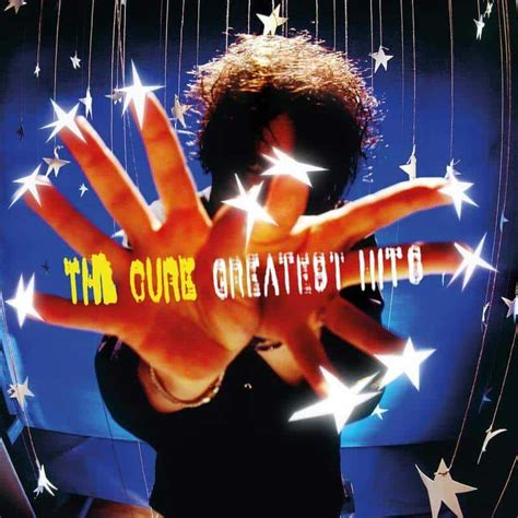 The Cure: Greatest Hits. Vinyl. Norman Records UK