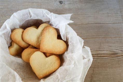 recettes de biscuits secs la selection de