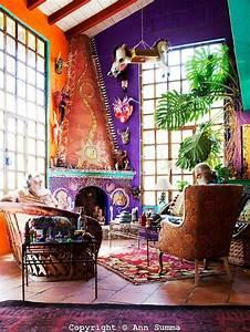 Orientalisches Schlafzimmer Dekoration : schr g wohnen einrichten mit dachschr ge wohnen pinterest boho studio und magazin ~ Markanthonyermac.com Haus und Dekorationen