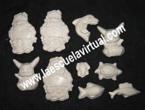 como hacer moldes de como hacer alcancias de yeso como hacer figuritas de yeso como