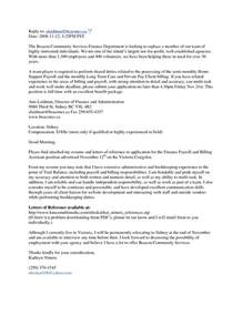 i attached my resume for your reference i attached my resume for your reference sles of resumes