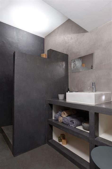 salle de bain italienne
