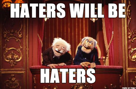 Waldorf And Statler Meme - steelerfury com view topic 9 i am a stoner it should be 8