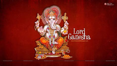 God Ganesh Wallpaper For Mobile Hd pictures of lord ganesha wallpapers 64 images