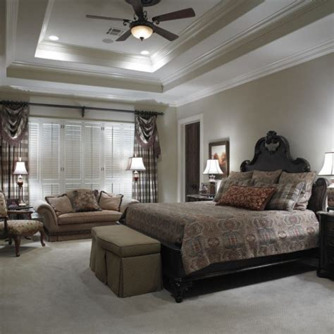 Bedroom Decorating And Designs By Dawn Hearn Interior