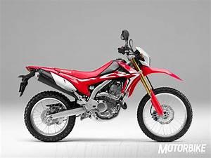 Honda 2017 Motos : honda crf250l 2017 precio fotos ficha t cnica y motos ~ Melissatoandfro.com Idées de Décoration