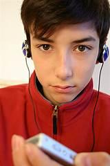 Of boy teen music k